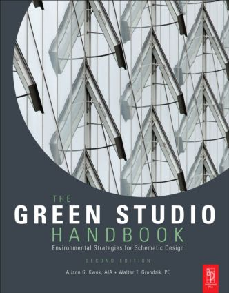 The Green Studio Handbook: 2nd Edition (Paperback) book cover