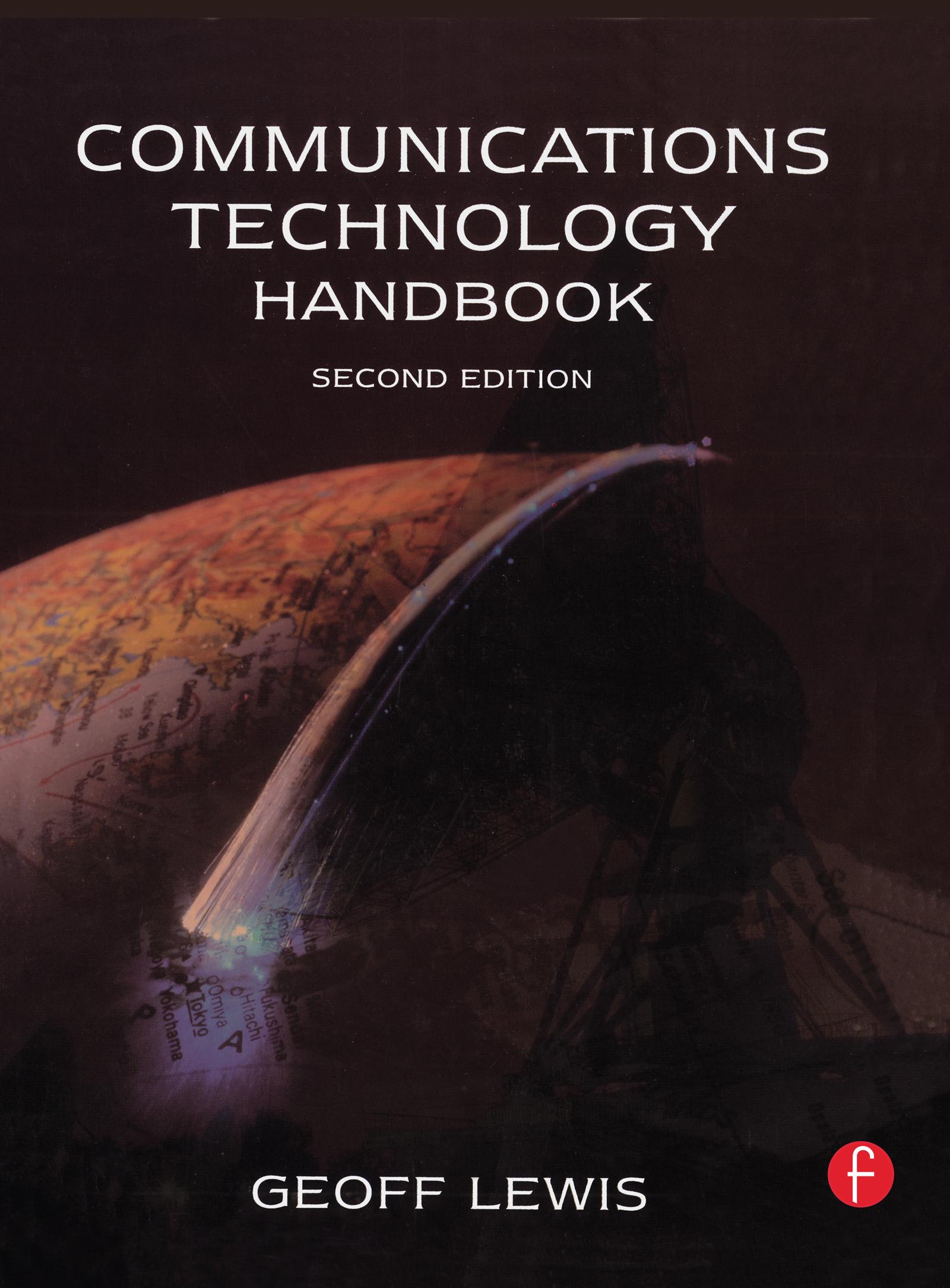 Communications Technology Handbook