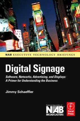 The Future of Digital Signage