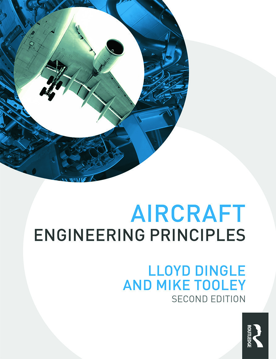 Aircraft Engineering Principles, 2nd ed: 2nd Edition (Paperback) book cover