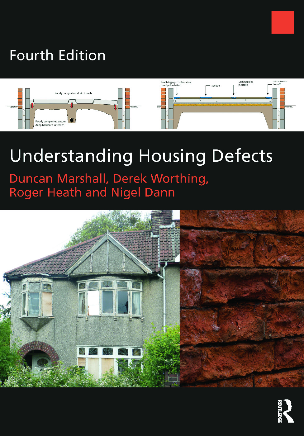 Understanding Housing Defects: 4th Edition (Paperback) book cover