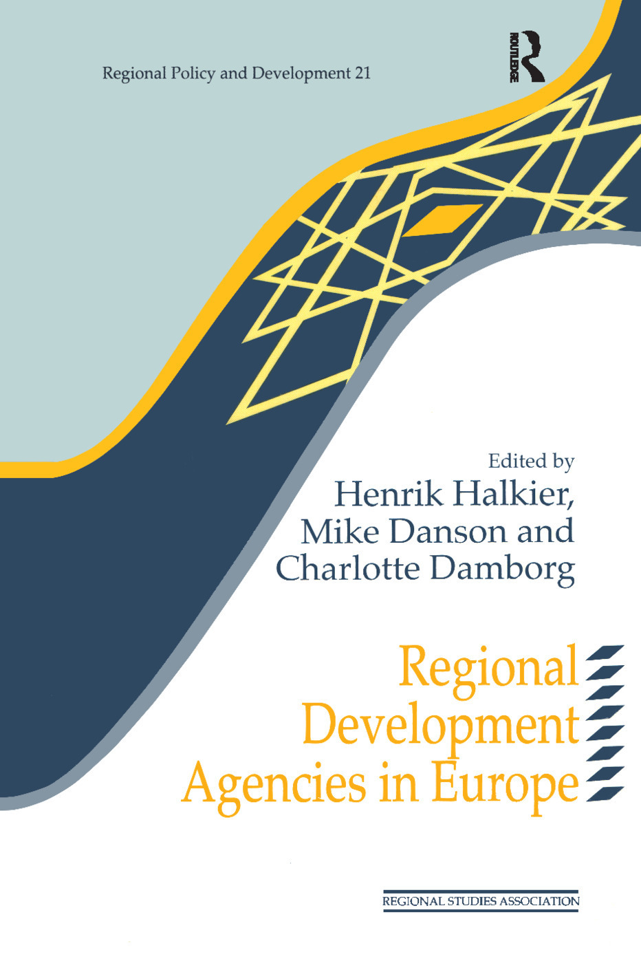 Regional Development Agencies in Europe