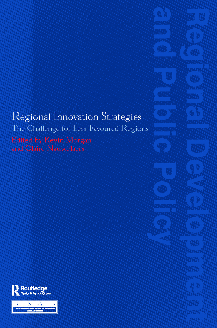 Regional Innovation Strategies