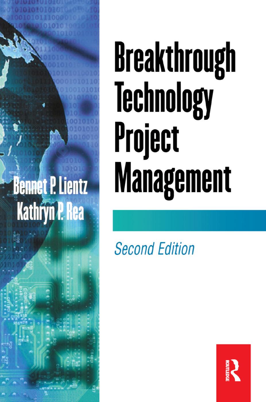 Breakthrough Technology Project Management