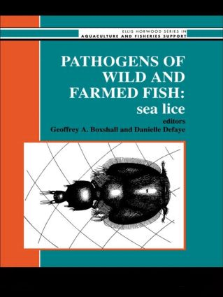 Pathogens Of Wild And Farmed Fish