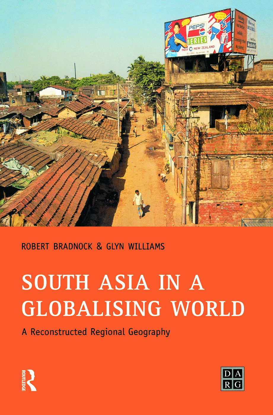 South Asia in a Globalising World