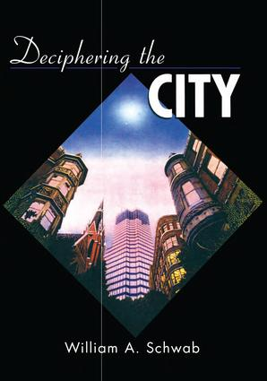 Deciphering the City book cover