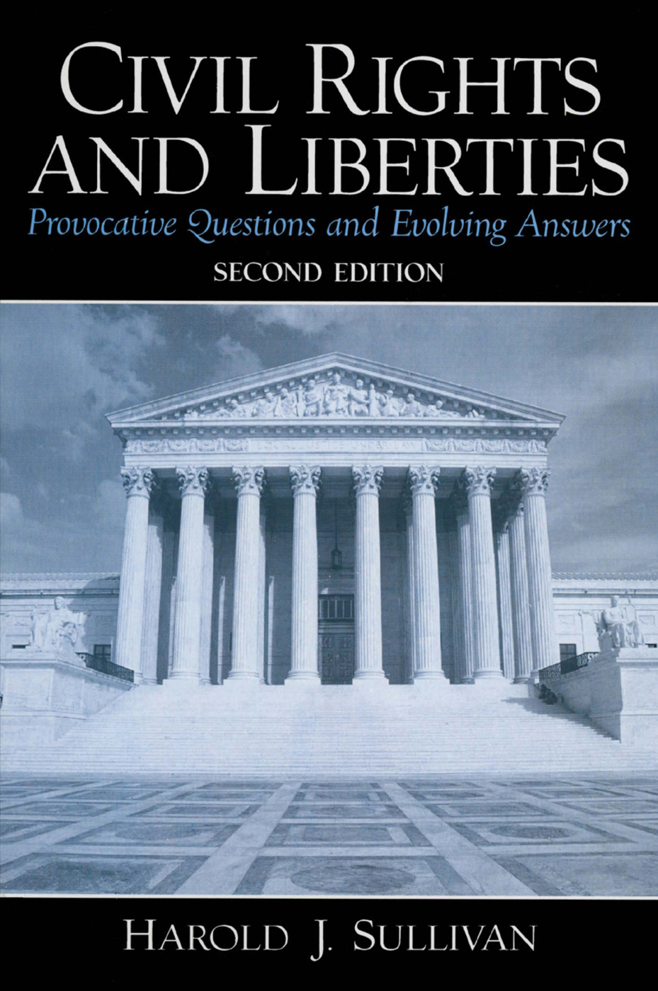 Introduction: Judicial Defense of Civil Liberties