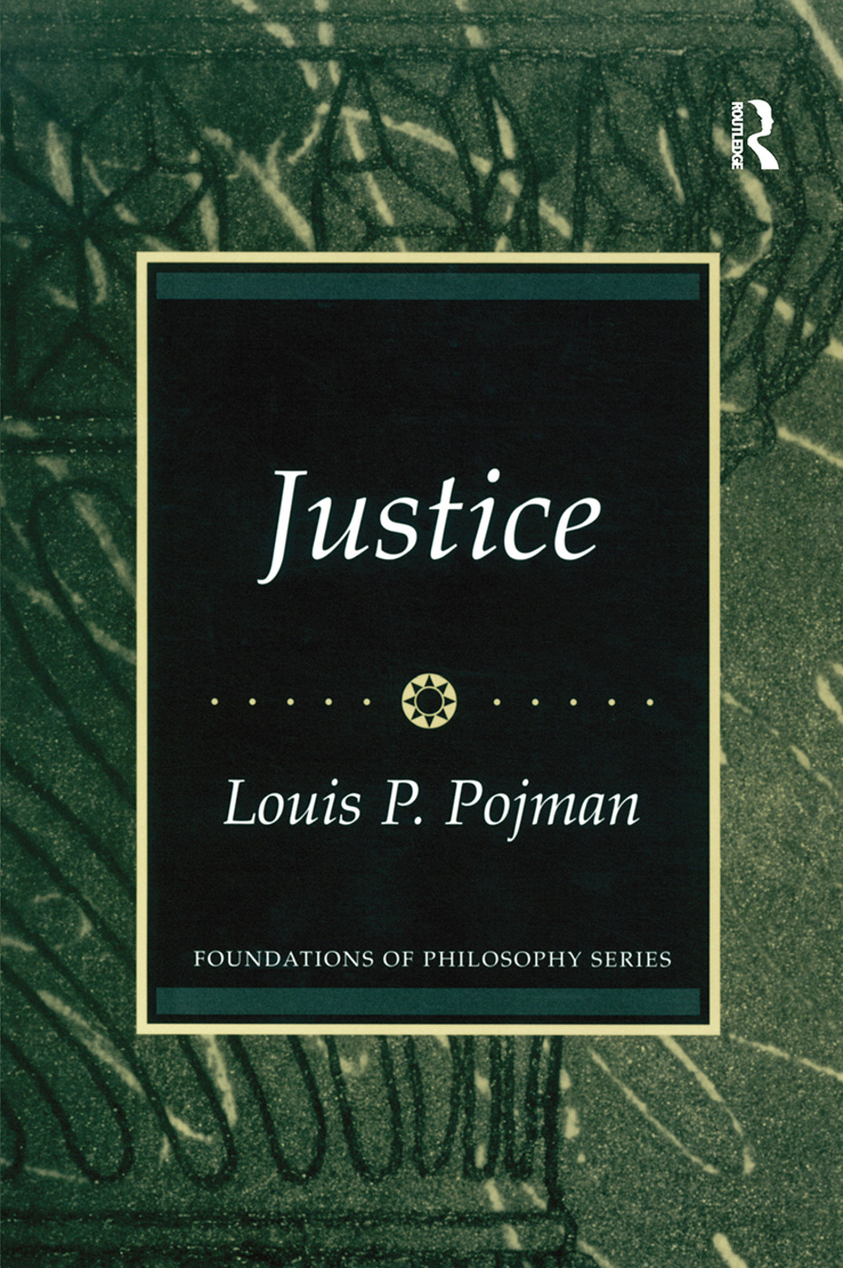 Justice: 1st Edition (Paperback) book cover