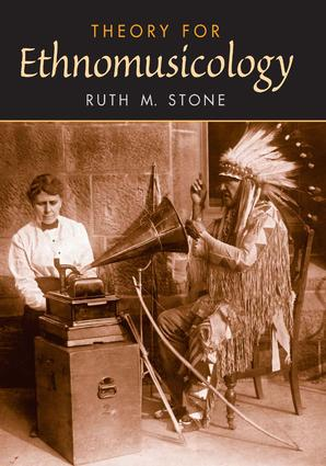 Theory for Ethnomusicology: 1st Edition (Paperback) book cover