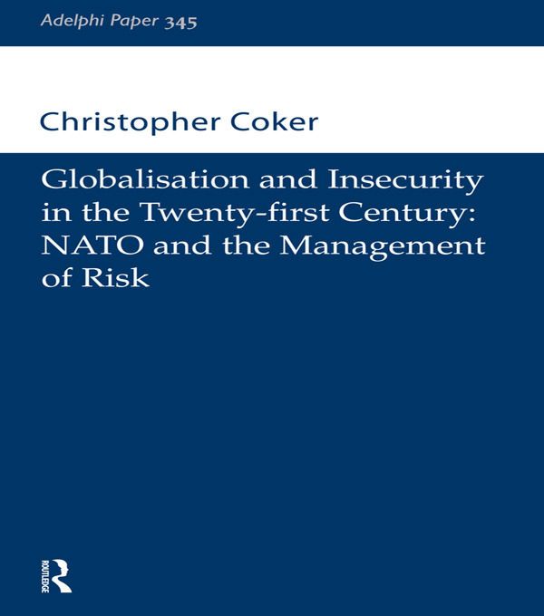 Globalisation and Insecurity in the Twenty-First Century