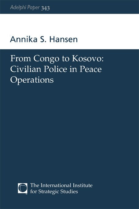 From Congo to Kosovo