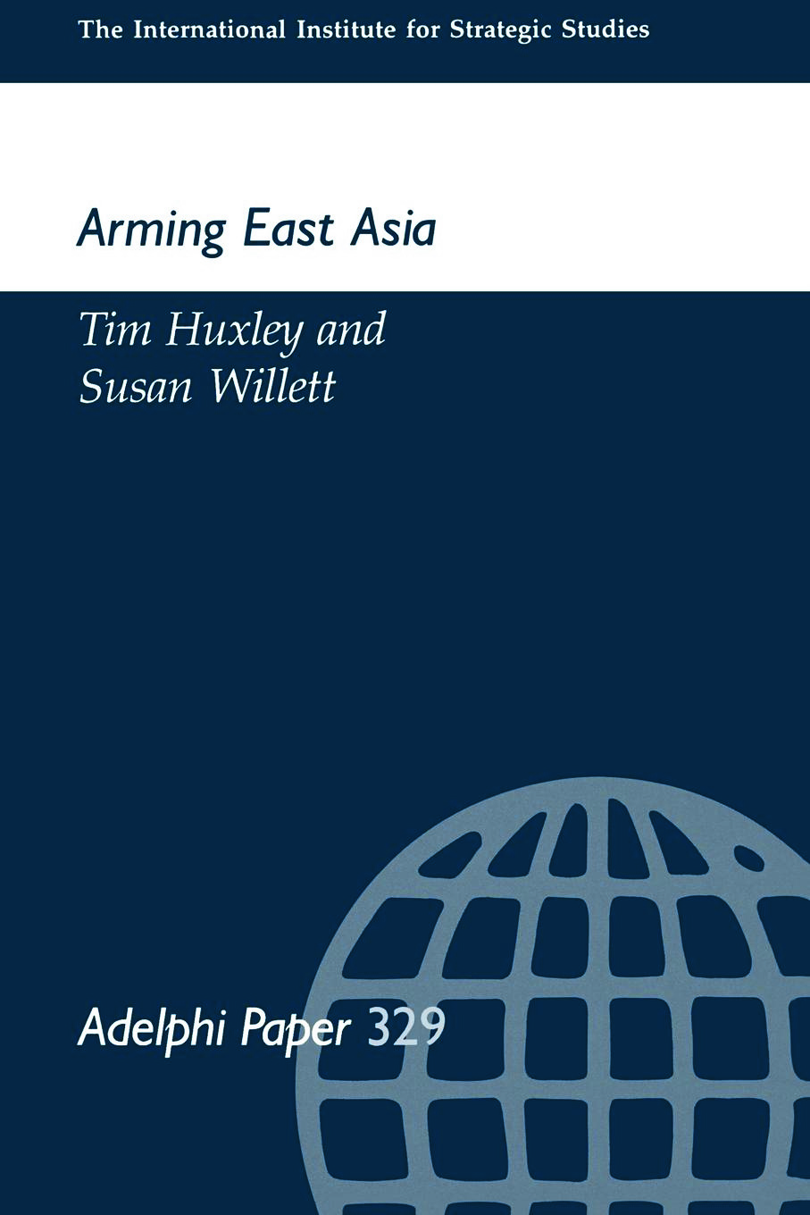 Arming East Russia: 1st Edition (Paperback) book cover