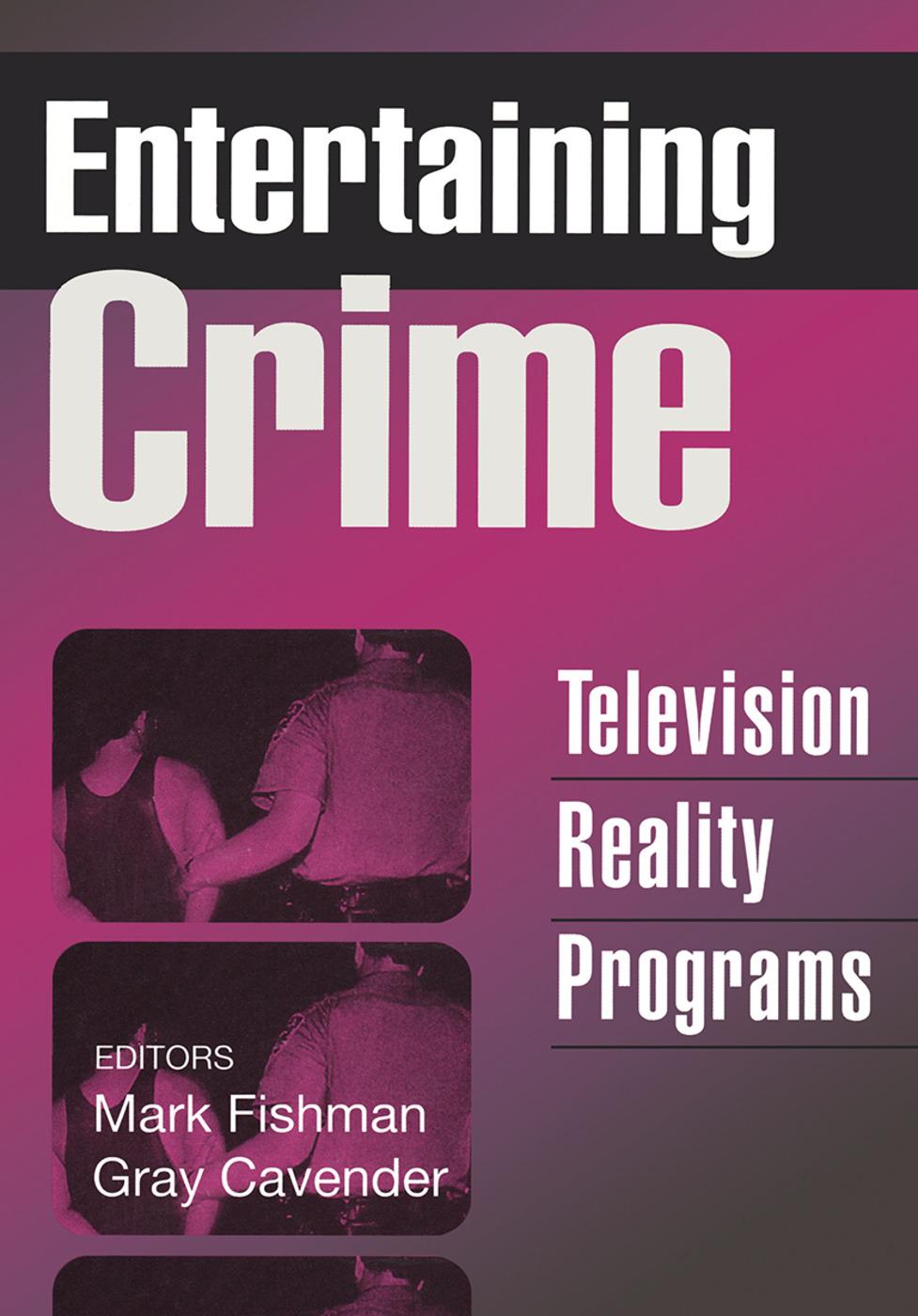 Entertaining Crime
