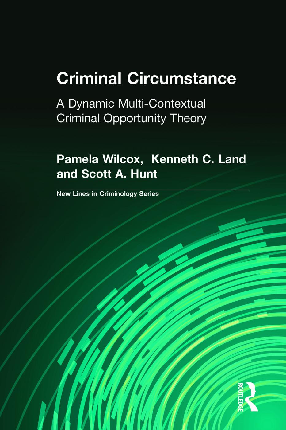 Criminal Circumstance