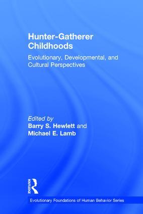 Hunter-Gatherer Childhoods