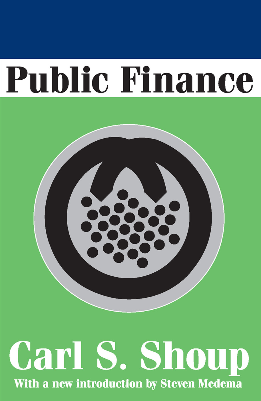 Public Finance: 1st Edition (Paperback) book cover