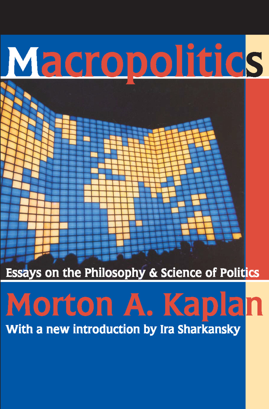 Systems Theory and Political Science