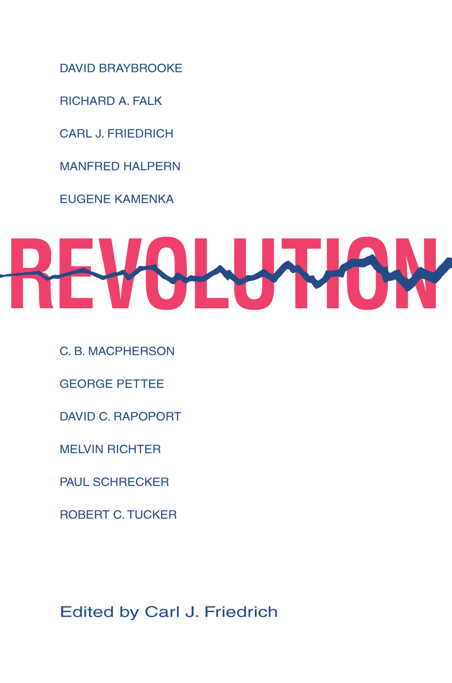 Revolution: 1st Edition (Paperback) book cover