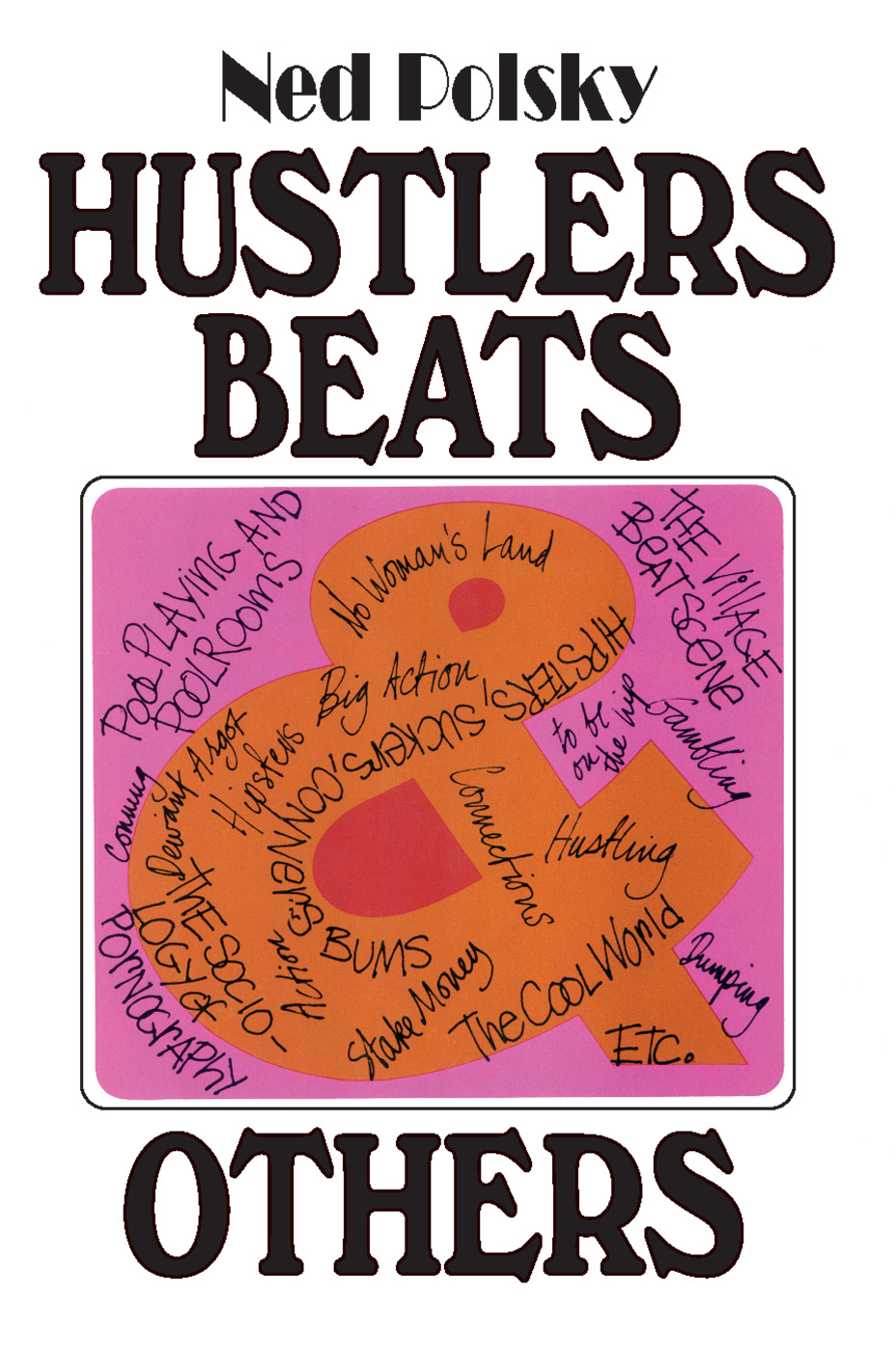 Hustlers, Beats, and Others: 1st Edition (Paperback) book cover
