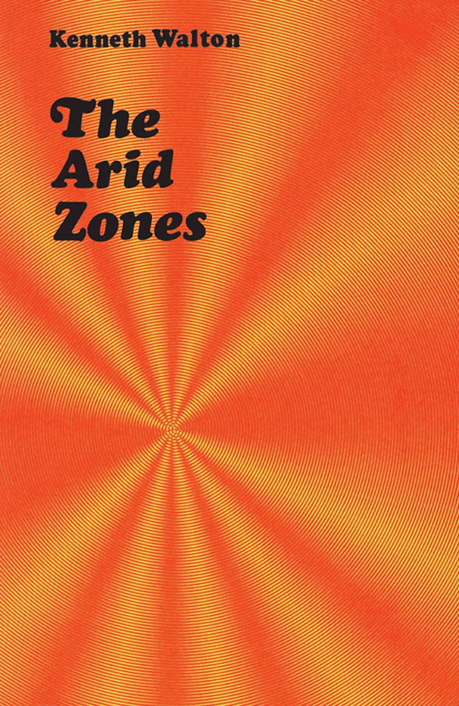 The Arid Zones