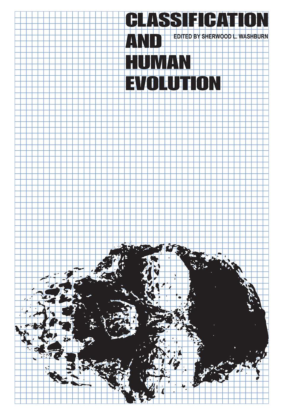 Quantitative Taxonomy and Human                   Evolution