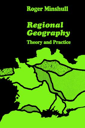 Alternatives to an Inadequate Concept | Regional Geography | Taylor