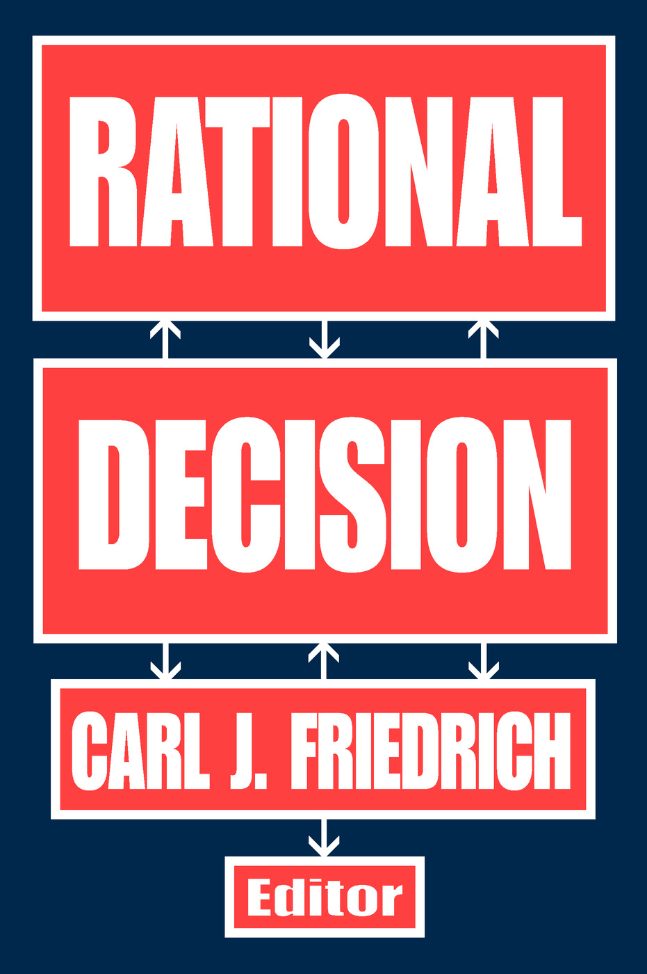 Rational Decision: 1st Edition (Paperback) book cover