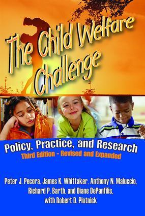 The Child Welfare Challenge