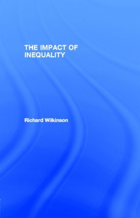 The Impact Of Inequality (e-Book) book cover