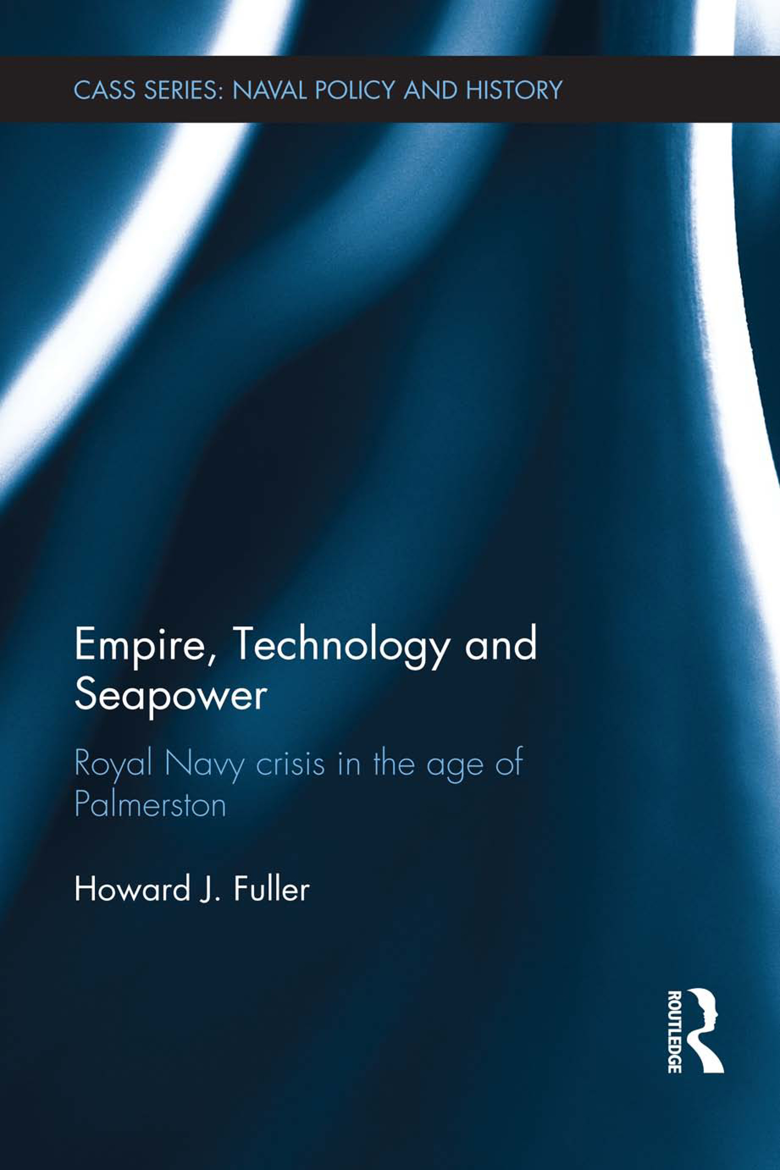 Empire, Technology and Seapower
