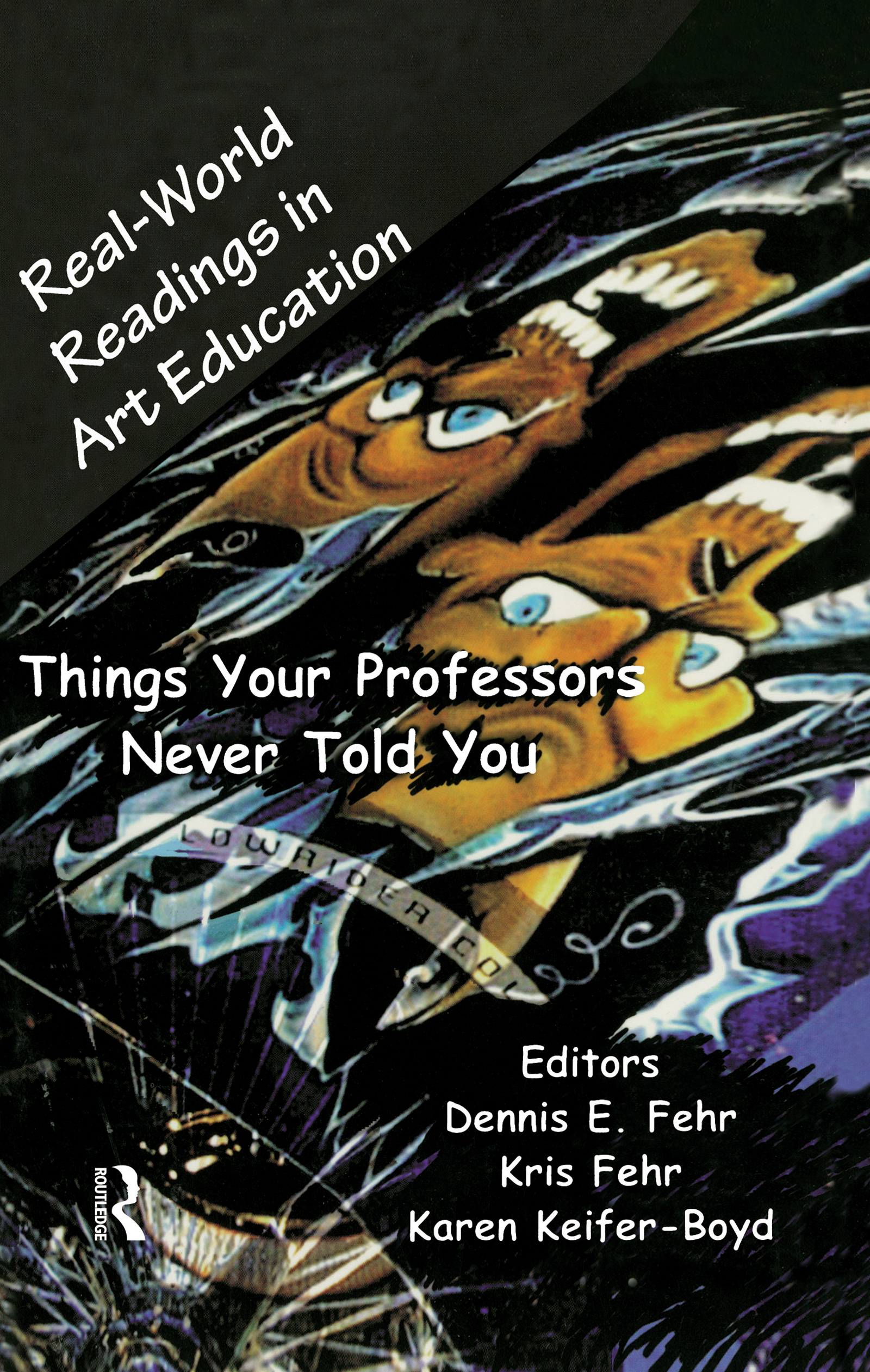 Real-World Readings in Art Education
