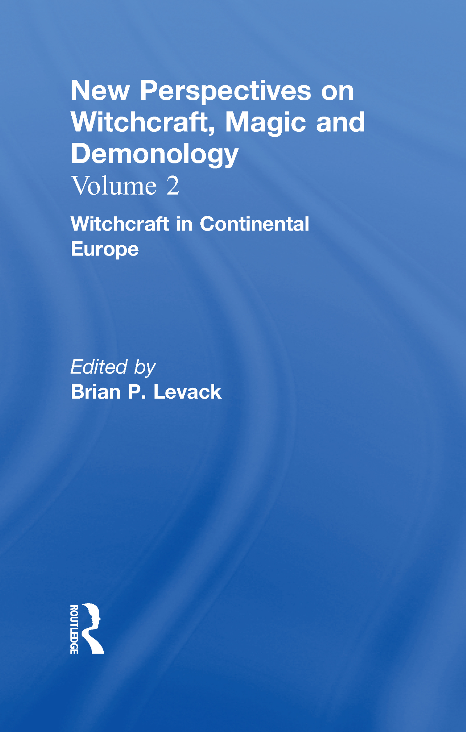 Witchcraft in Continental Europe