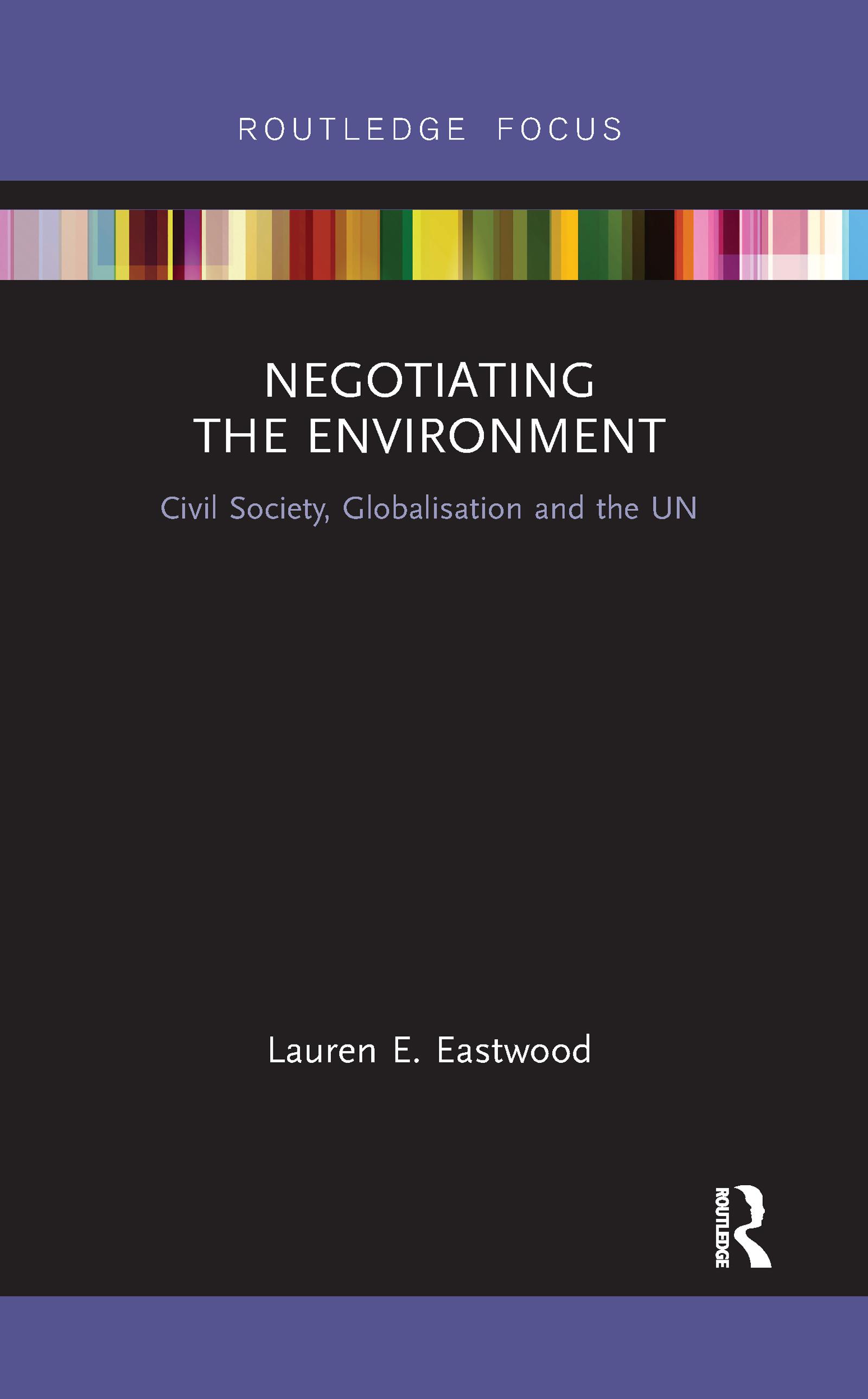 Negotiating the Environment