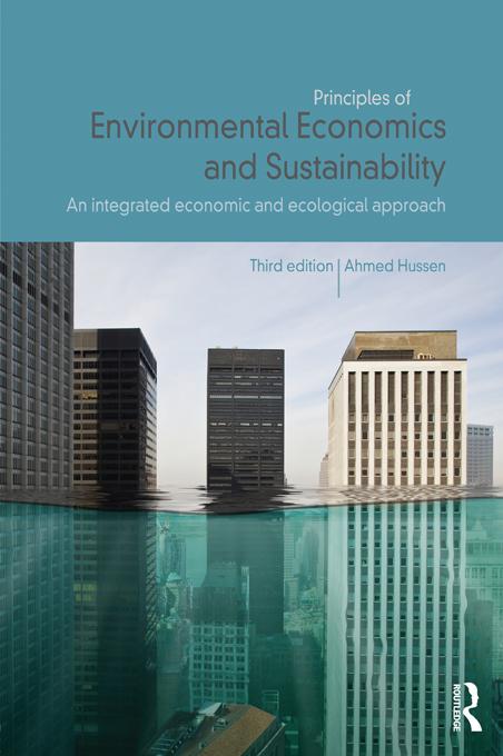 Principles of Environmental Economics and Sustainability