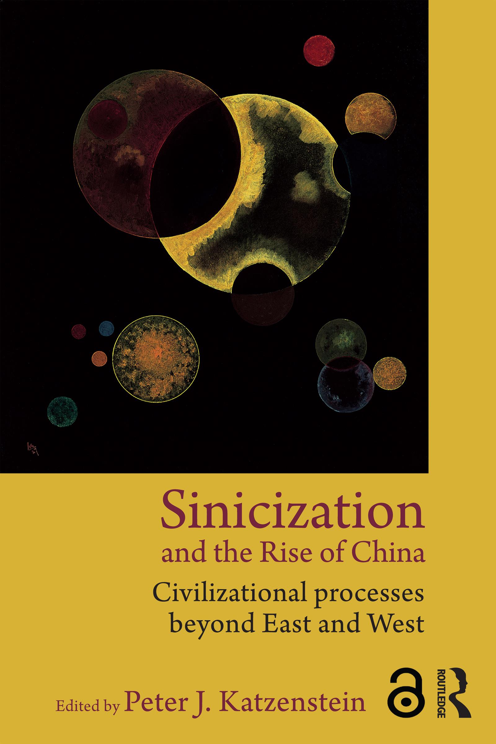 Sinicization in Comparative Perspective1