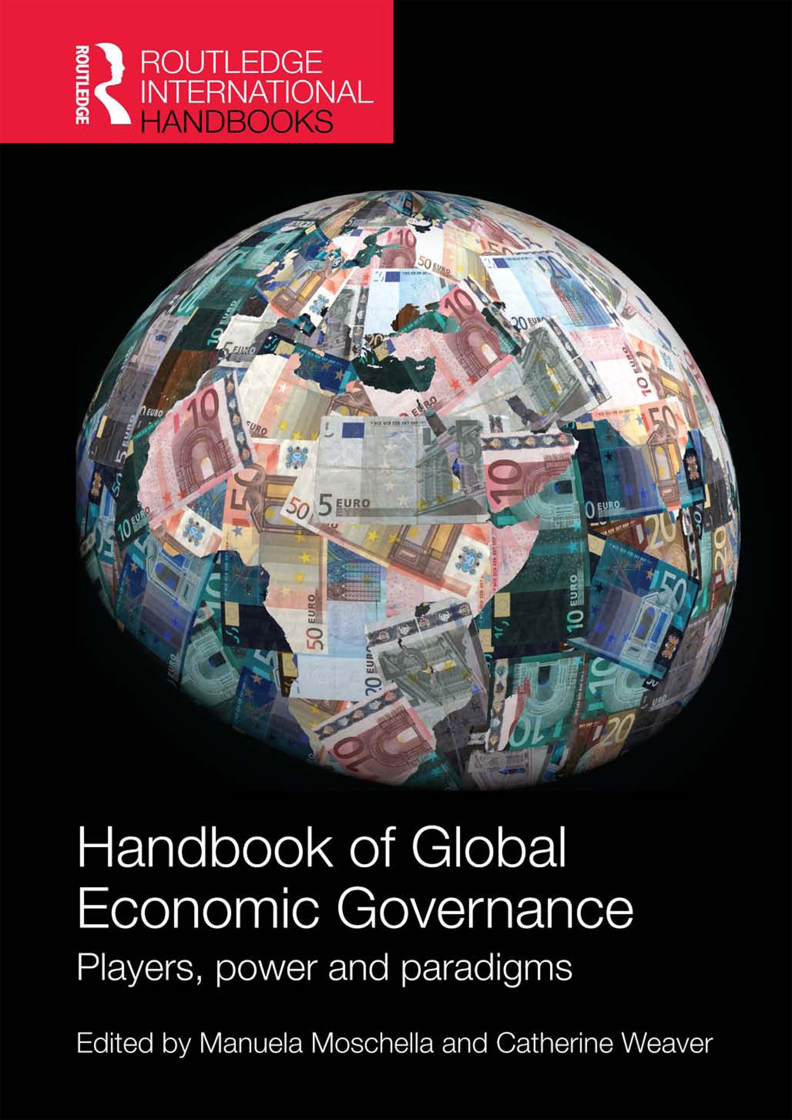 Handbook of Global Economic Governance