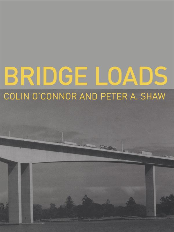 Bridge Loads