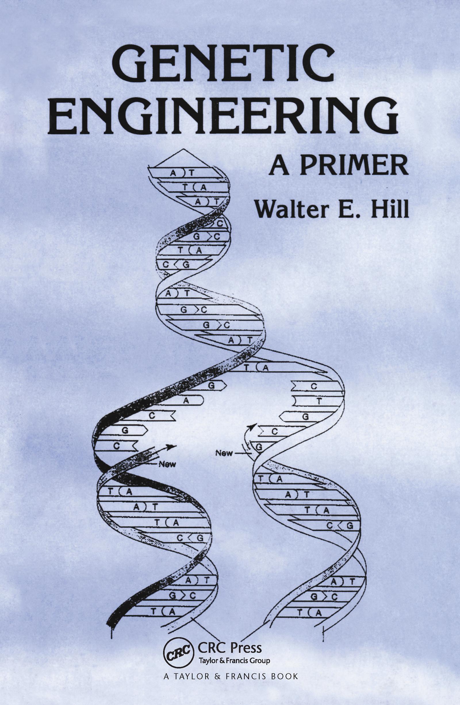 Genetic Engineering: A Primer