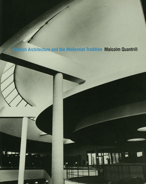 Finnish Architecture and the Modernist Tradition