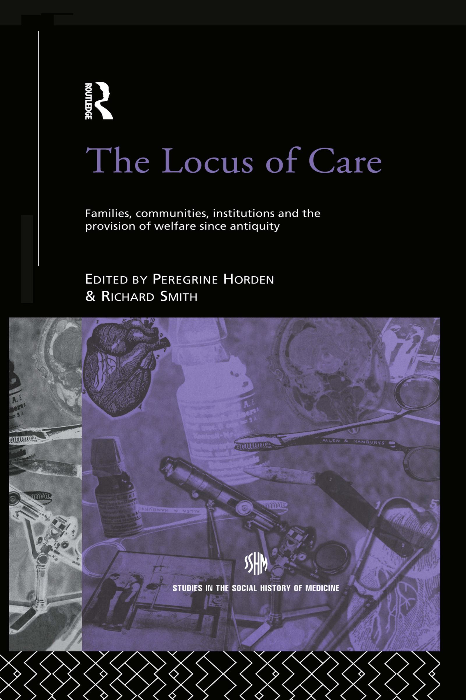 The Locus of Care