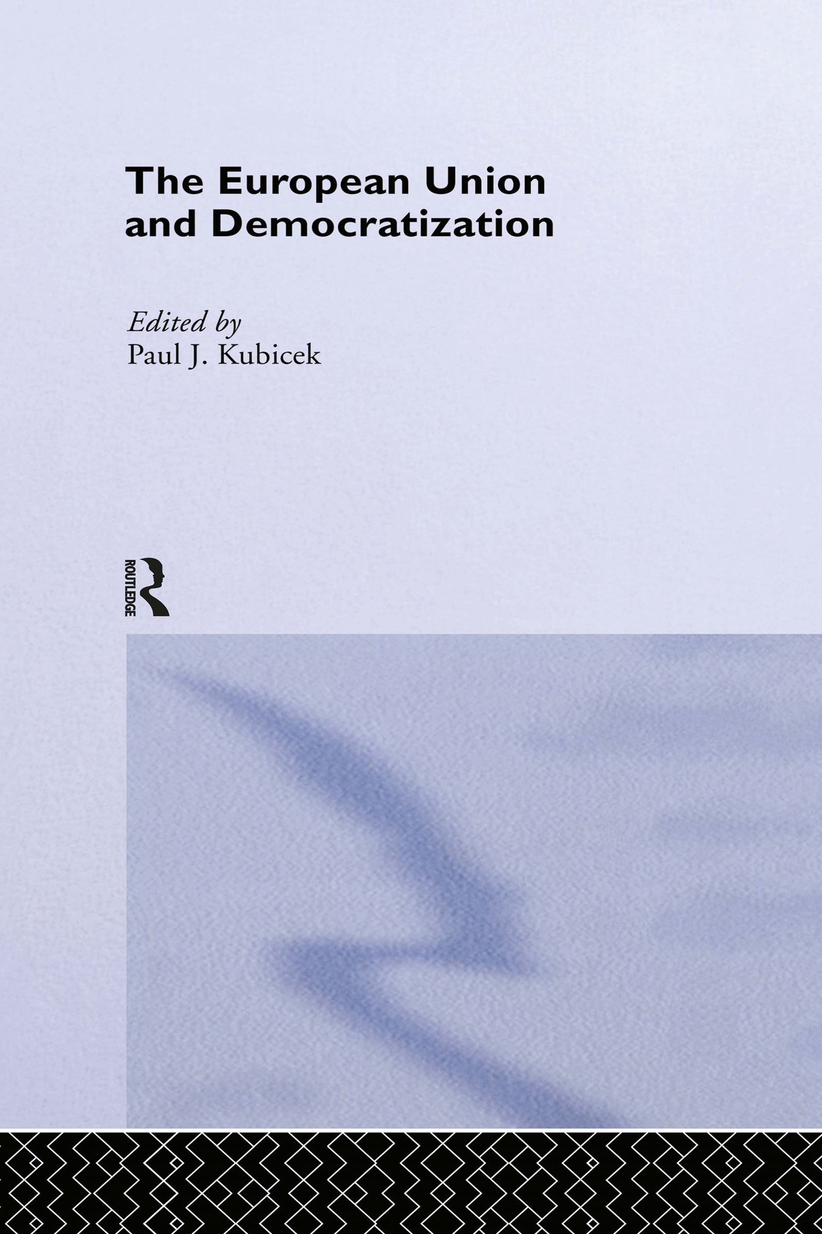 The European Union & Democratization