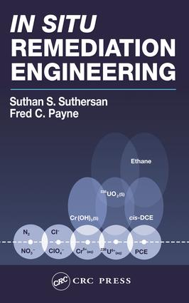 In Situ Remediation Engineering