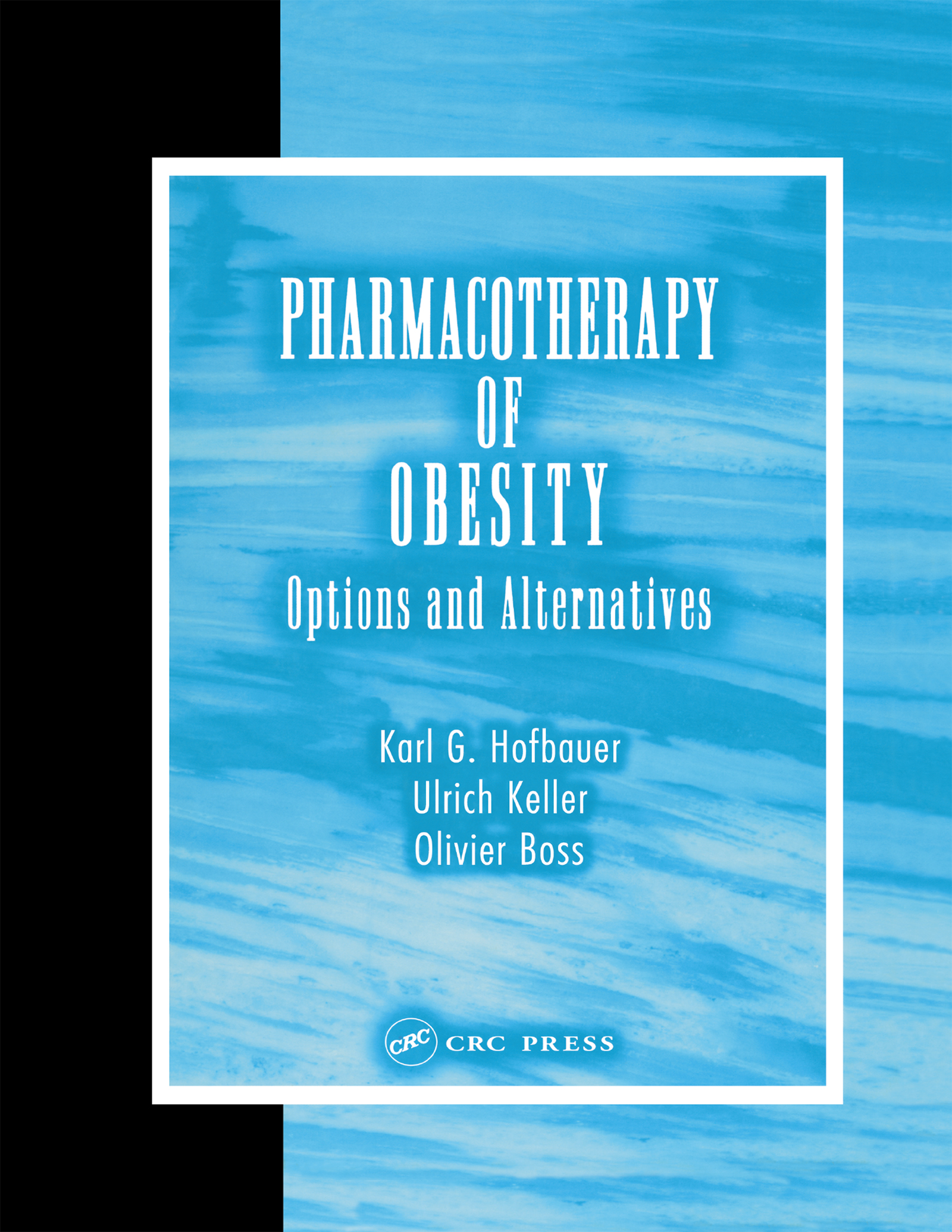 Pharmacotherapy of Obesity