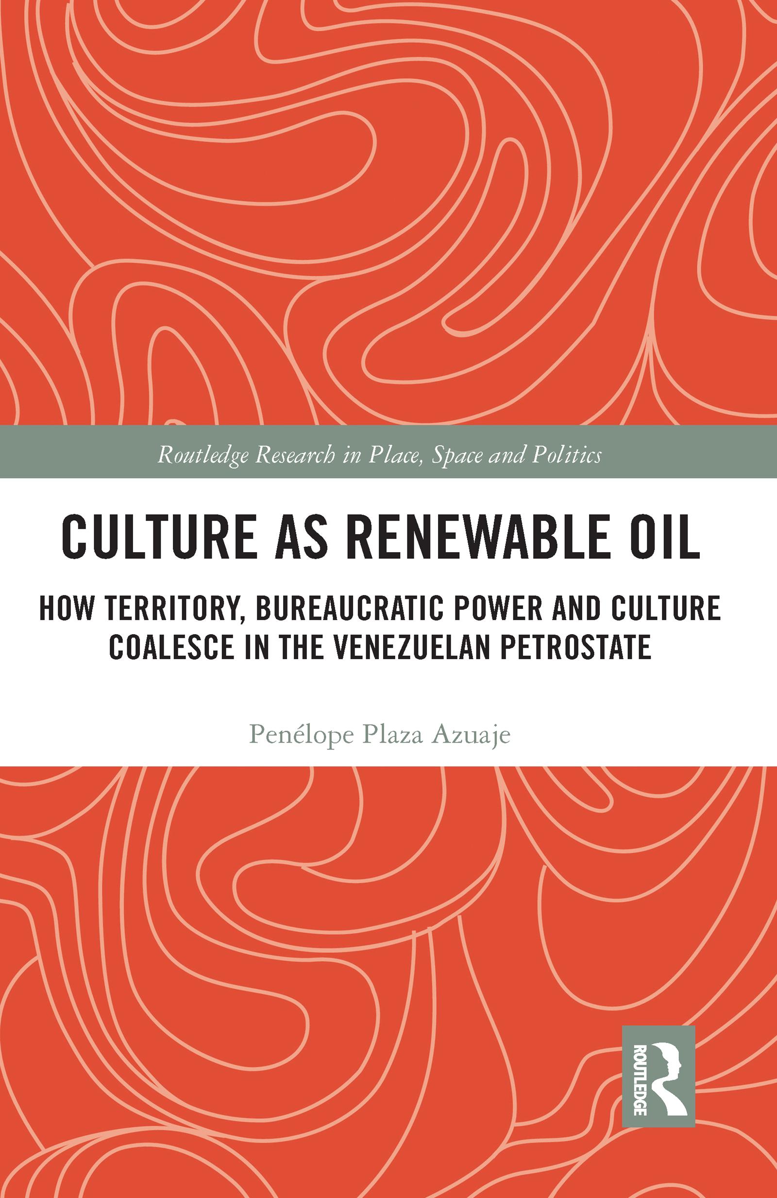 Culture as Renewable Oil