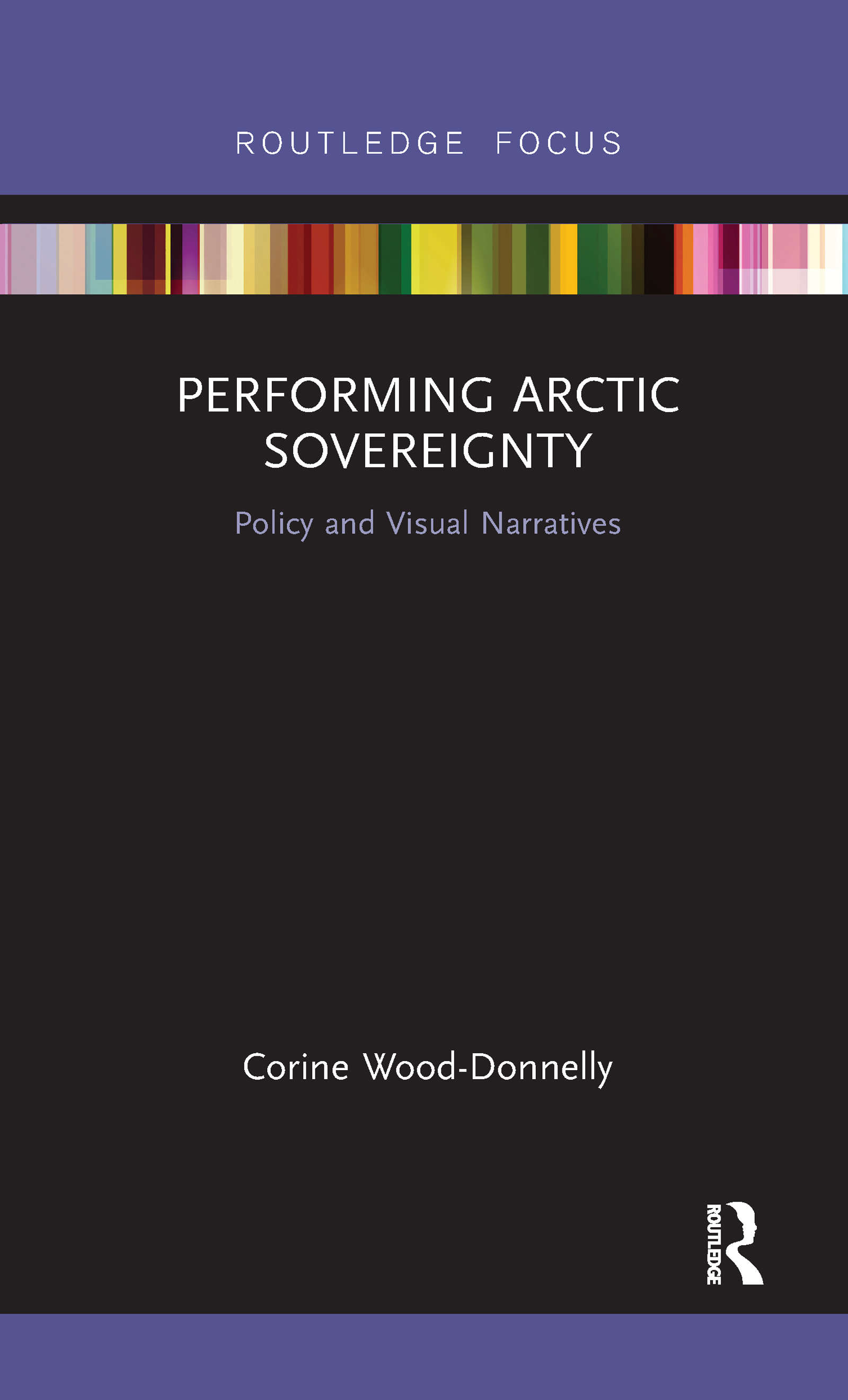 Performing Arctic Sovereignty