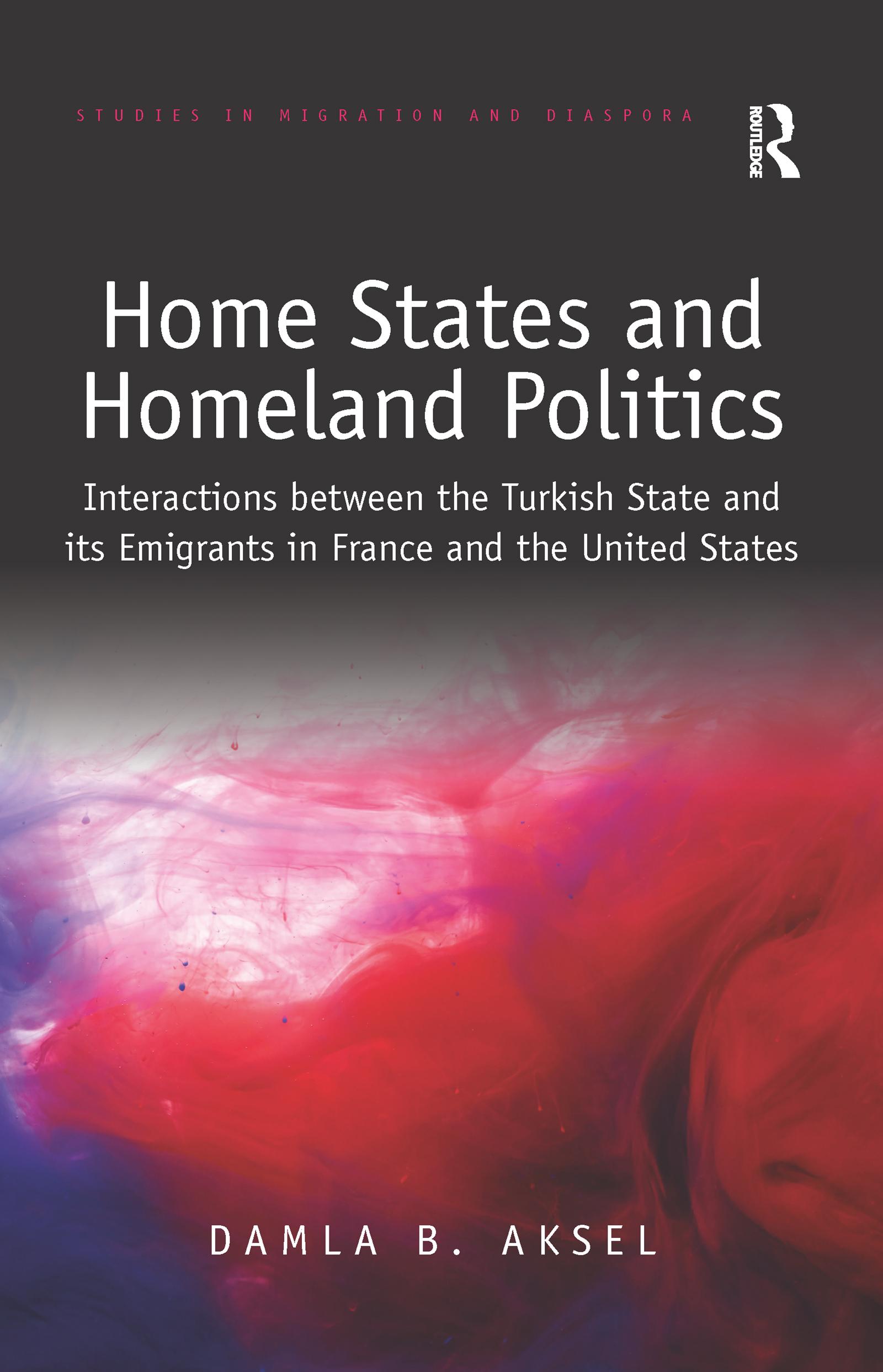 Home States and Homeland Politics