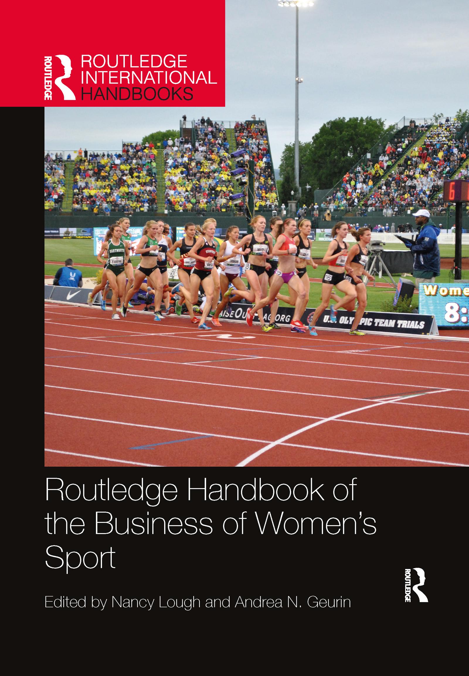 Routledge Handbook of the Business of Women's Sport