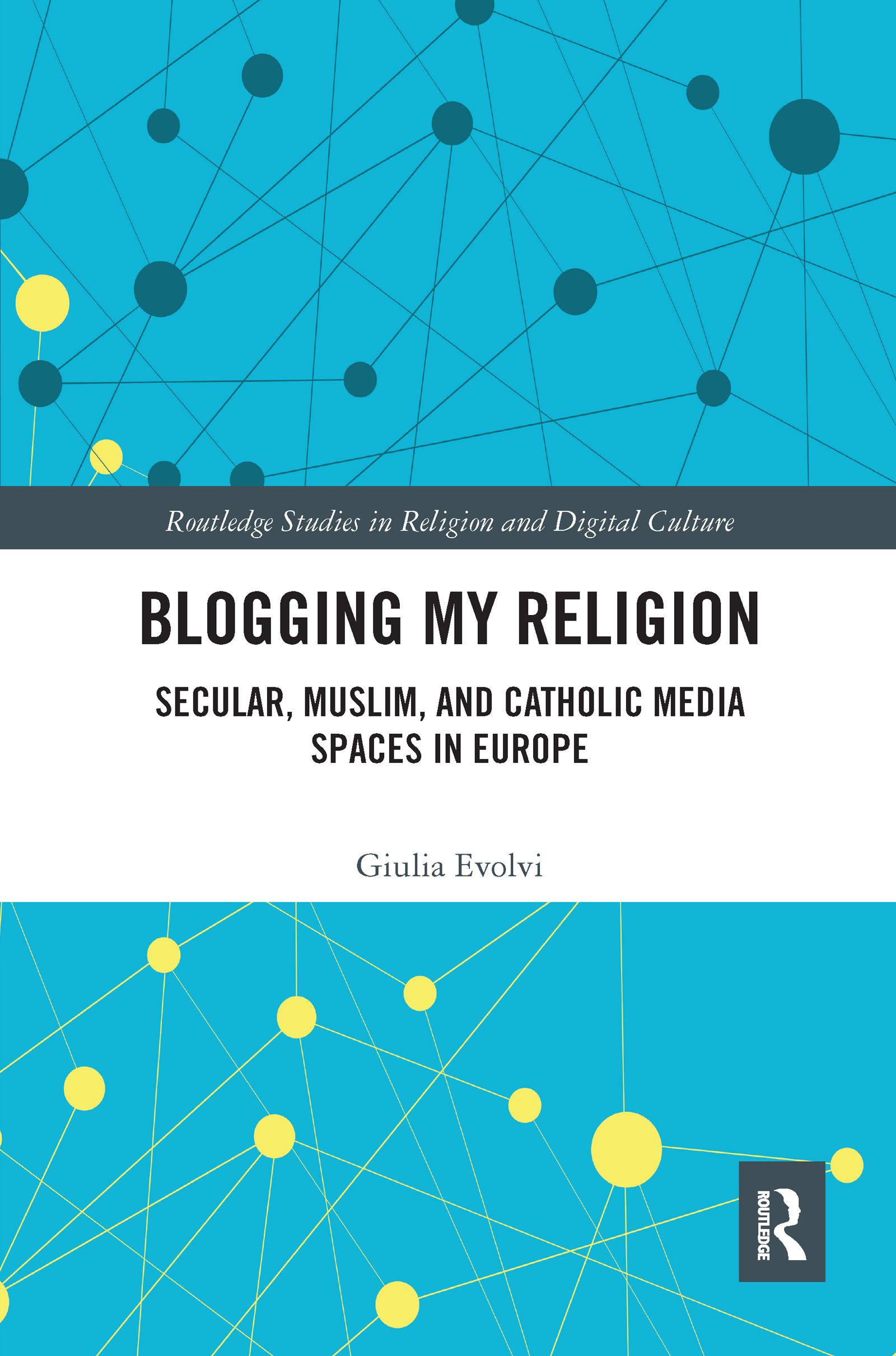Blogging My Religion