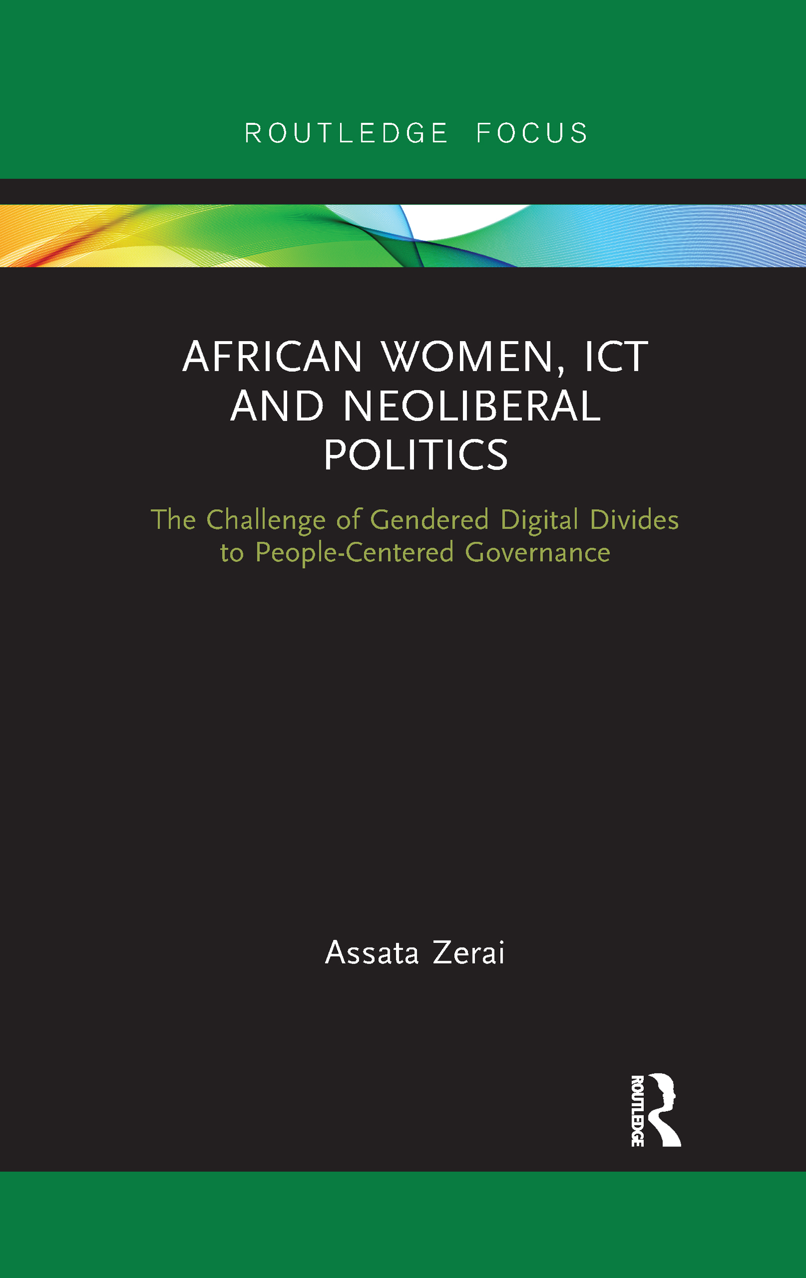 African Women, ICT and Neoliberal Politics